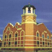 completed masjid Shahjalal Jamia Masjid Leeds